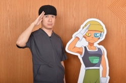 『水樹奈々&杉田智和がドラゴンボールシリーズに初参加決定!』