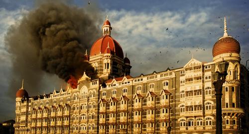 『ムンバイ同時多発テロ描く衝撃作!『ジェノサイド・ホテル』予告編解禁』