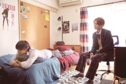 『キンプリ・平野紫耀が「大好きすぎて死ぬ!」と悶絶する場面写真解禁』