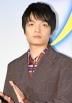 『波瑠、初共演の西島秀俊の印象は「こんなに笑う人なんだ」』