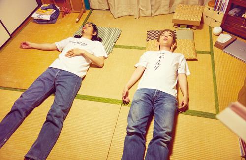 『松山ケンイチがイエス、染谷将太がブッダ!『聖☆おにいさん』予告編初解禁』