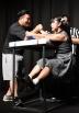 『貴闘力「腕相撲は序二段。肉ばっかり切ってるから」と負けた理由語る』