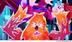 『『ハン・ソロ』MovieNEXの本日発売記念し2本のショートアニメ解禁』