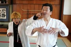 『賀来賢人、金髪に染め気合い見せたツッパリドラマが1位! 笑いこらえる舞台裏も注目』