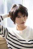 『真木よう子、事務所移籍後連ドラ初主演!「頑張らせていただきます」』