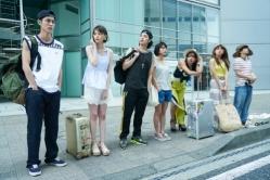 『門脇麦、成田凌など若手俳優が集結した青春映画『チワワちゃん』予告編解禁』
