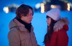 『登坂広臣×中条あやみ『雪の華』運命の恋のストーリーがわかる特別映像解禁』