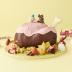 『浜辺美波、子どもたちの思いがつまったケーキを大絶賛!』