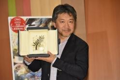 『『万引き家族』『未来のミライ』がゴールデングローブ賞ノミネート!』