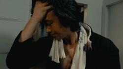 『斎藤工も困惑!? 主演作『麻雀放浪記2020』がまさかのマカオ映画祭出品中止』