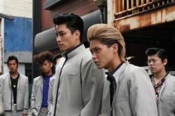 『『今日俺』鈴木伸之×磯村勇斗らによる開久高校未公開シーンにファン歓喜!』