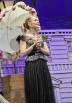 『エミリー・ブラント初来日!メリー・ポピンズとの共通点は「空を飛べること」』