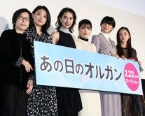 『戸田恵梨香、愛のムチで子役たちに思わず「うるさいねん!」』