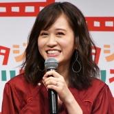 『前田敦子が第1子男児を出産。夫・勝地涼がインスタで報告』