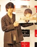 『佐野勇斗「アツい青春がテーマの運動ものや部活ものに出てみたい」』