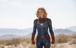 『オープニング興収1億5300万ドルを記録! 初の女性ヒーロー投じたマーベルの戦略とは?』