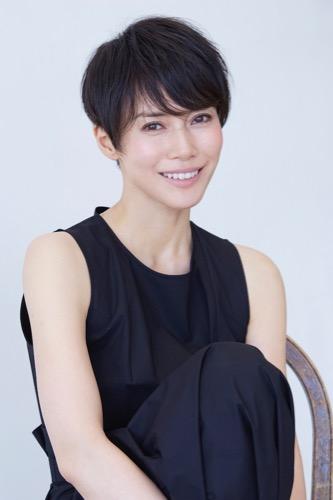 中谷美紀がフランス映画祭2019のフェスティバル・ミューズに! | 映画 ...