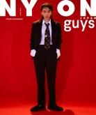 『新垣結衣、NYLON JAPANで女性タレントとして初の両面表紙に!』