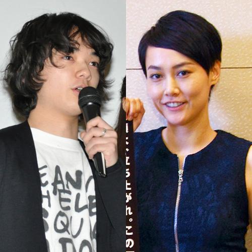 『染谷将太&菊地凛子夫妻に第2子が誕生「母子ともに健康です」』
