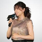 『倉科カナ&宅間孝行が北京国際映画祭のレッドカーペットに登場!』