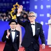 『映画初主演の松重豊に、北京で鳴り止まない「マツシゲサン」コール!』