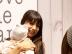 『吉川ひなの、プロデュースする子ども服ブランドイベントでファンと触れ合いニッコリ』