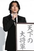 『山崎賢人『キングダム』初日に歓喜!早くも続編に意欲!』