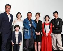 『長渕剛、20年ぶり映画主演に「最高です」』