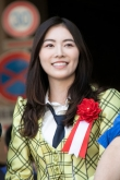 『SKE48松井珠理奈、総選挙公約実現!名古屋市内をパレード』