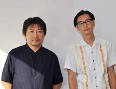 是枝裕和監督×ARATA