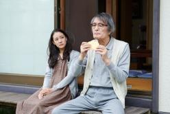 『山ちゃんと結婚した蒼井優を、両親役の松原智恵子と山崎努が祝福!』