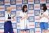 『広瀬すず&SHISHAMO、暑苦しく全力で新曲「OH!」を熱唱!』