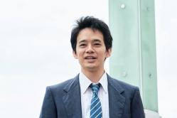『映画『宮本から君へ』映像初解禁!池松壮亮VS井浦新の恋愛バトル描く』