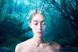 『コムアイ&森永泰弘が紡ぐジャワ島神秘の物語! 刺激に満ちた複合芸術とは?』