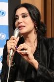 『映画『存在のない子供たち』レバノン出身の女性監督が来日、思い語る』