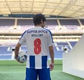 『サッカー日本代表の中島翔哉選手、改めてブログでポルトへの完全移籍を報告』