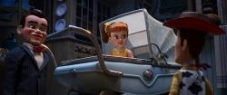 『『トイ・ストーリー4』新木優子演じる女の子の人形ギャビー・ギャビーの本編シーン解禁』