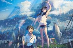 『『天気の子』が週末映画ランキングV3!本日中に興収60億円突破見込み』