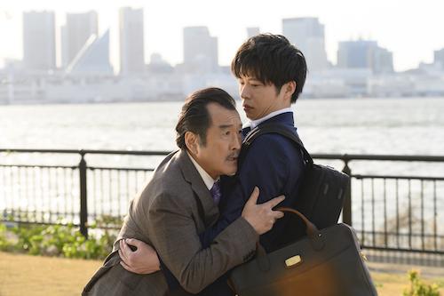 『ヘプバーンお手本の乙女っぷりで人気! 黒澤部長役で新たなファン増やした吉田鋼太郎』
