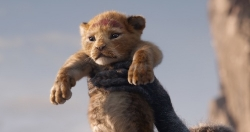 『8月公開作No.1は『ライオン・キング』、IMAXや4DXが興収を後押し!』
