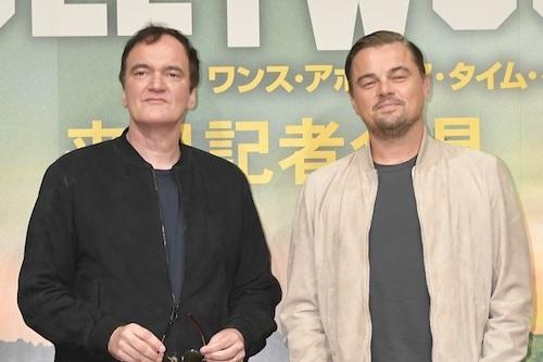 """『昔々、ハリウッドで……タランティーノがCGに頼らず夢の世界を構築した""""おとぎ話""""』"""