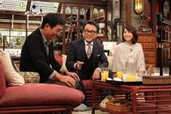 『三谷幸喜、朝から晩までテレビ出演!こんな宣伝、記憶にございません!』