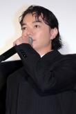 『染谷将太、出演希望した自主映画が劇場公開となり「嬉しい限りです」』