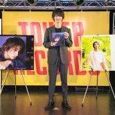 『横浜流星、23歳も自分らしく全力で頑張っていきたい』