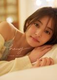 『新木優子2nd写真集「honey」発売決定!恋人のような距離感に思わずドキッ!』