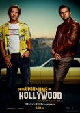 『『ワンス・アポン・ア・タイム・イン・ハリウッド』興収11億円突破!タランティーノ映画史上2位に躍り出る』