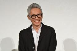『松重豊、映画初主演に喜びいっぱい 台本は「棺桶に入れてもらおうかな」』