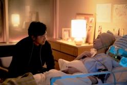 『松嶋菜々子、大沢たかおと初の夫婦役「私のことが好きで指名してるでしょ(笑)」』