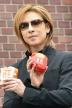 『YOSHIKI、台風19号被災地に1000万円寄付』