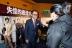 『三谷幸喜監督の絶妙トークに台湾ファンも大爆笑!』
